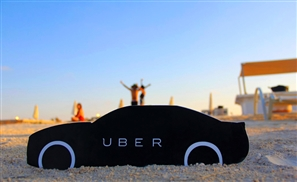 Uber hits Sahel