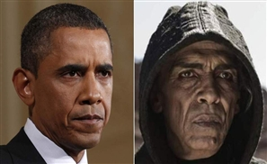 Satan/Obama Cut From Jesus Film