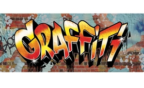 Graffiti Knows What's App