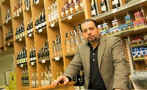 Uno Ambrogio - Bottled History