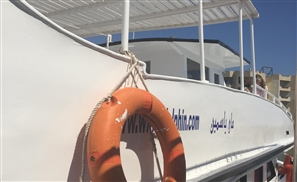 Hurghada's 'Whites Only' Boats