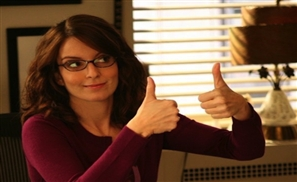 Tina Fey Takes on the Taliban