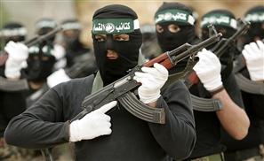 Textual Warfare: Hamas Style
