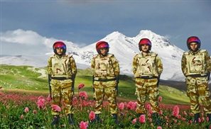 Soldiers' Sanctuary