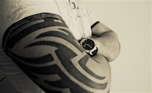 10 Stupid Questions Egyptians with Tattoos Hate Getting Asked