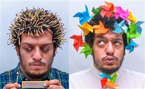 Egypt's Instagram Hairo