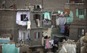 Egypt's Poverty in Numbers