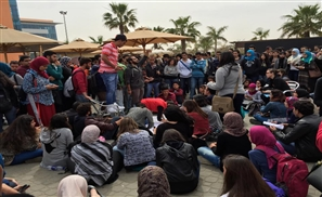 GUC Expels One and Suspends Four Students Over #YaraTarek Protest