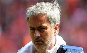 Mourinho Gives Salah the Affa