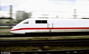 High-Speed Trains in Egypt?