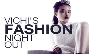 Vichi's Fashion Night Out