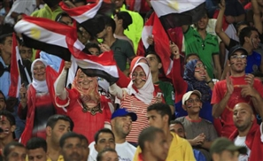 Egypt Fans to Return to Stands