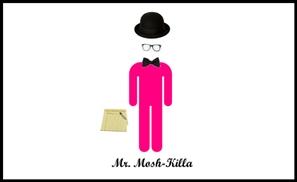 Mr.Mosh-Killa Confessions
