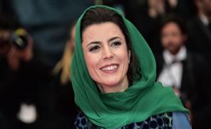 Iranian Actress Faces Flogging