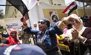 Egypt's Top Election Dances