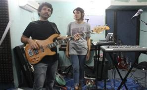 Maii and Zeid Sound Off at CJC