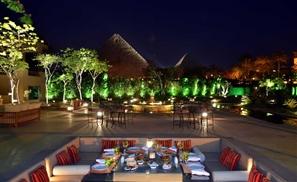 139 Lounge @ Mena House