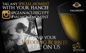 Win a Sparkling Wedding