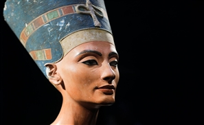 Are We Close to the Discovery of the Century? Nefertiti's Secret Resting Place