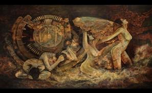 Karim Abd Elmalak: Quenching a Drought in Beauty