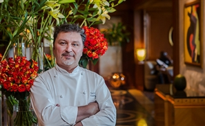 Chef Cappellini Comes to Cairo