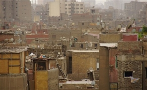 Cairo's Dirt  Cheap Hotel Rooms