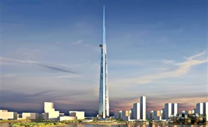 New Tallest Building in World?