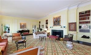 Visit Sawiris New $70m NYC Home
