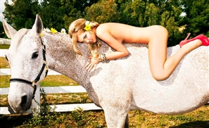 Kate Upton's Best Moments