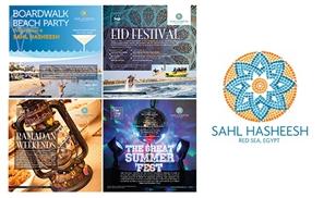 Move to Sahl Hasheesh