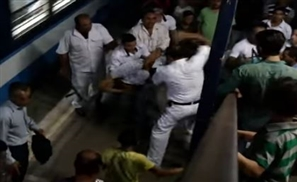 Amnesty International Denounces Egypt Police Violence