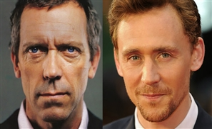 BBC Mini-Series with Tom Hiddleston & Hugh Laurie to Be Filmed in Egypt