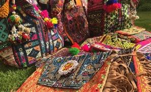 Nootka: Tribal Boho Hand-Made Bags