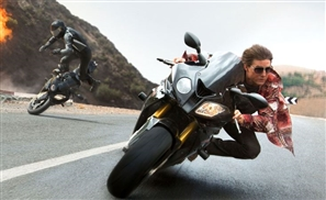 Impossible Indeed – Taming Tom Cruise's Rogue Nation!