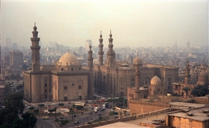 Prayer is More Righteous Than Social Media Says Egyptian Muezzin