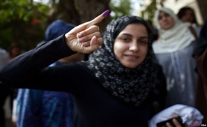After 3 Years Without Parliament, Egypt Announces Elections in October