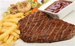 Serious Steaks