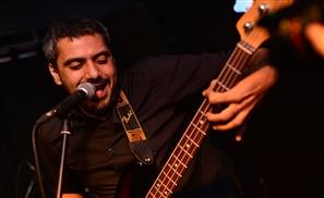 El Morabba3 Hit Up Cairo Jazz Club