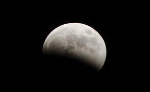 Total Eclipse of the Moon Coming To Egypt This Month