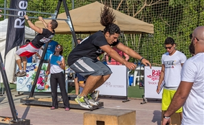 ELFIT Semifinals Push the Boundaries of Fitness in Egypt