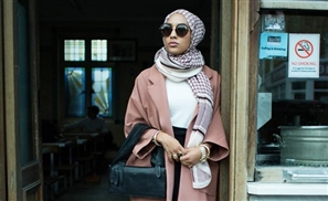 Maria Hidrissi: H&Ms First Veiled Muslim Model