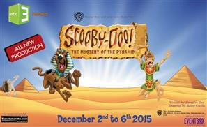 Scooby-Doo Hits Egypt