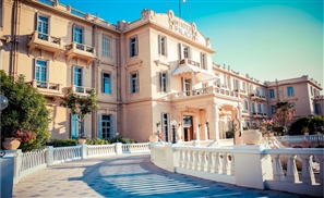 Check-In to Luxor's Historic Winter Palace Hotel for Just 255LE This Eid