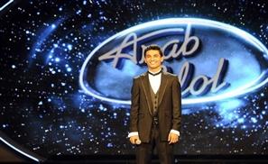 Mohammed Assaf Named 2014 MTV's Best Middle Eastern Act