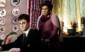 J.K Rowling Brings Back Harry Potter for Halloween