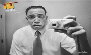 If Egyptian Movie Stars Took Selfies...