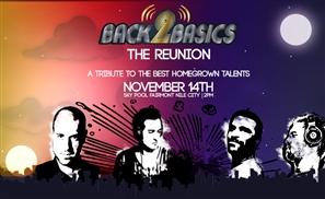Back 2 Basics: The Reunion