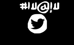 90 Terrorist Tweets Per Minute