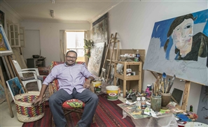 Omar Abdel Zaher: Rituals of the South