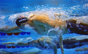 Egypt Pulls Swimming Team From Qatar Championships